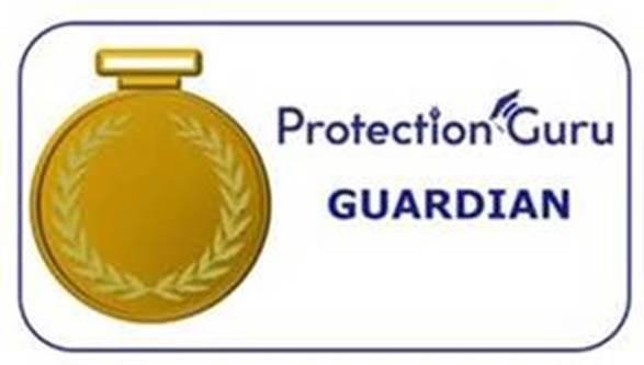 Protection Guru Protection Ratings