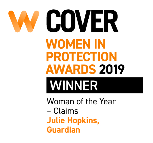 Women in Protection Awards